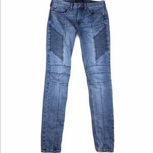 Pacsun Jeans Men's Stacked Skinny Stretch 32x30
